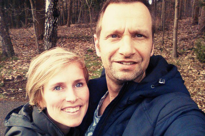 Emiel & Tirsa Bolks - Eigen foto