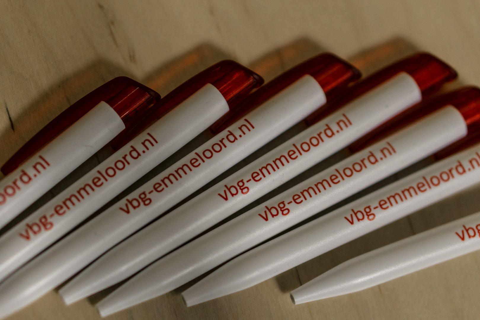 pennen vgb emmeloord